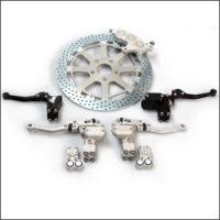 ISR Brake Components